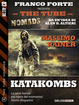 Cover of Katakombs