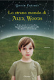 Cover of Lo strano mondo di Alex Woods