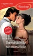 Cover of Irresistibile sconosciuto