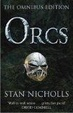 Cover of Orcs Omnibus