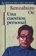 Cover of Una cuestión personal