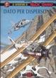 Cover of Dato per disperso
