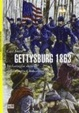 Cover of La battaglia di Gettysburg 1863