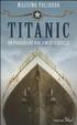 Cover of Titanic. Un viaggio che non dimenticherete