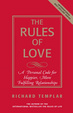 Cover of The Rules of Love