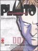 Cover of Pluto: Urasawa x Tezuka. Vol. 1