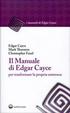 Cover of Il Manuale di Edgar Cayce