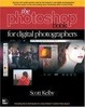 Cover of The Photoshop Book for Digital Photographers
