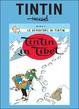 Cover of Le avventure di Tintin n. 20