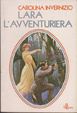 Cover of Lara l'avventuriera
