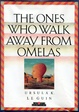 Cover of The Ones Who Walk Away from Omelas