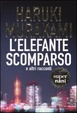 Cover of L'elefante scomparso