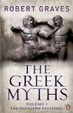 Cover of The Greek Myths: Vol. 1