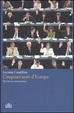 Cover of Cinquant'anni d'Europa
