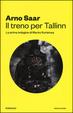 Cover of Il treno per Tallinn
