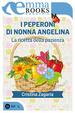 Cover of I peperoni di nonna Angelina