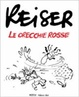 Cover of Le orecchie rosse