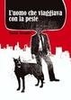 Cover of L'uomo che viaggiava con la peste