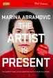 Cover of Marina Abramović: The artist is present