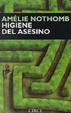 Cover of Higiene del Asesino