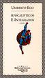 Cover of Apocalipticos e Integrados