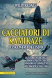 Cover of Cacciatori di kamikaze