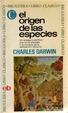 Cover of El orígen de las especies
