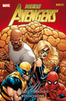 Cover of New Avengers: Possessione