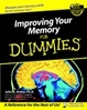 Cover of Improving Your Memory for Dummies