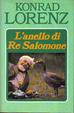 Cover of L'anello di Re Salomone