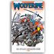 Cover of Wolverine: Serie oro vol. 8