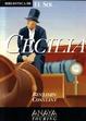 Cover of Cecilia