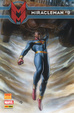 Cover of Miracleman #9