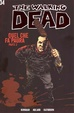 Cover of The Walking Dead vol. 34
