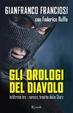 Cover of Gli orologi del diavolo