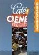 Cover of Café crème 1