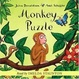 Cover of Monkey Puzzle