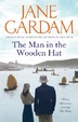Cover of The Man in the Wooden Hat