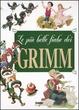 Cover of Le più belle fiabe dei Grimm