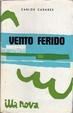 Cover of Vento ferido