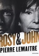 Cover of Rosy & John