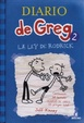 Cover of Diario de Greg 2