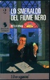 Cover of Lo smeraldo del Fiume Nero