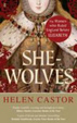 Cover of She-Wolves