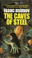 Cover of The Caves of Steel