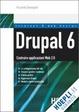 Cover of Drupal 6. Costruire applicazioni Web 2.0