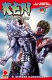 Cover of Ken il guerriero vol. 21