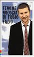 Cover of Fenomenologia di Fabio Fazio