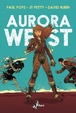Cover of Aurora West vol. 1