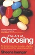 Cover of The Art of Choosing